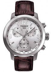 Часы TISSOT PRC 200 T055.417.16.037.00