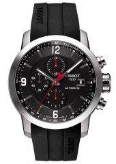 Мужские часы TISSOT PRC 200 T055.427.17.057.00