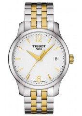 Часы TISSOT T063.210.22.037.00