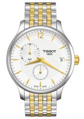 Tissot TRADITION T063.639.22.037.00