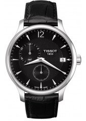 Tissot TRADITION GMT T063.639.16.057.00
