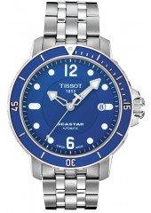 Мужские часы TISSOT T066.407.11.047.00 SEASTAR 1000