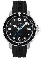Мужские часы TISSOT T066.407.17.057.00 SEASTAR 1000