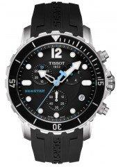 Мужские часы TISSOT T066.417.17.057.00
