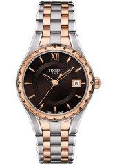 Женские часы TISSOT T-Trend LADY T072.210.22.298.00