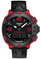 Мужские часы TISSOT T081.420.97.207.00