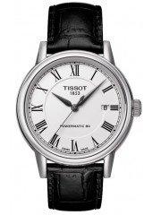 Мужские часы TISSOT T-Classic Carson Powermatic T085.407.16.013.00