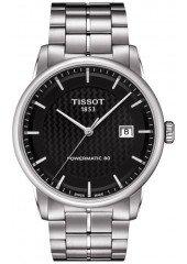 Мужские часы TISSOT T086.407.11.201.02