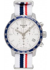 Tissot QUICKSTER CHRONOGRAPH T095.417.17.037.09