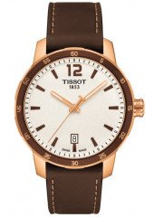 Мужские часы TISSOT T095.410.36.037.00