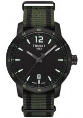 Мужские часы TISSOT T095.410.37.057.00