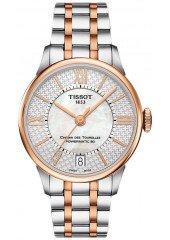 Женские часы TISSOT T099.207.22.118.01