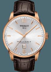 Мужские часы TISSOT T099.407.36.037.00