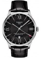 Tissot CHEMIN DES TOURELLES POWERMATIC 80 GMT T099.429.16.058.00