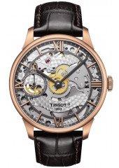Мужские часы TISSOT T099.405.36.418.00