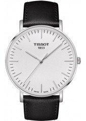 Мужские часы TISSOT T109.610.16.031.00