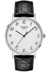 Мужские часы TISSOT T109.410.16.032.00