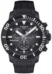 Часы TISSOT T120.417.37.051.02