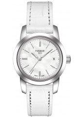 Женские часы TISSOT T033.210.16.111.00