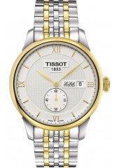 Мужские часы TISSOT T006.428.22.038.01
