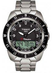 Мужские часы TISSOT T013.420.44.057.00 T-Touch