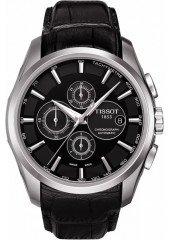 Мужские часы TISSOT Couturier Automatic T035.627.16.051.00