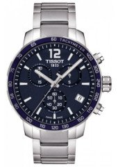 Tissot QUICKSTER CHRONOGRAPH T095.417.11.047.00