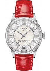 Женские часы TISSOT T099.207.16.118.00