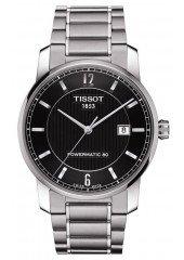 Мужские часы TISSOT T087.407.44.057.00