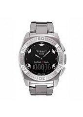 Мужские часы TISSOT T002.520.11.051.00 RACING-TOUCH