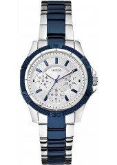 Женские часы GUESS W0235L6