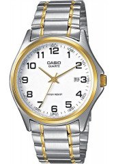 Мужские часы CASIO MTP-1188PG-7BEF
