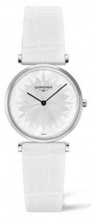 Женские часы LONGINES L4.512.4.05.2