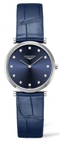 Женские часы LONGINES L4.512.4.97.2