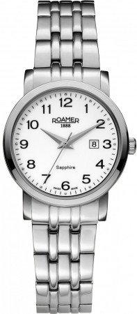 Женские часы ROAMER 709844 41 26 70