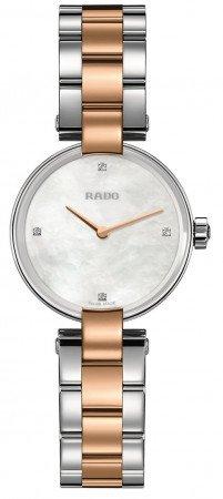 Женские часы RADO 01.963.3854.4.091/R22854913