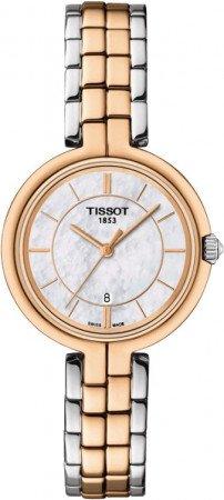 Женские часы TISSOT T094.210.22.111.00