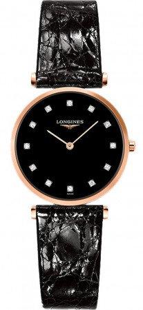 Женские часы LONGINES L4.512.1.57.2