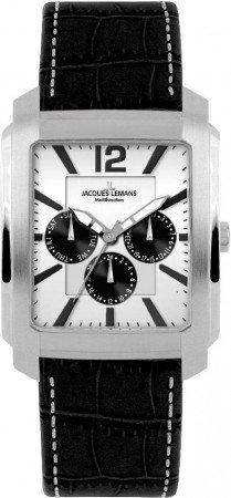 Мужские часы JACQUES LEMANS 1-1463T