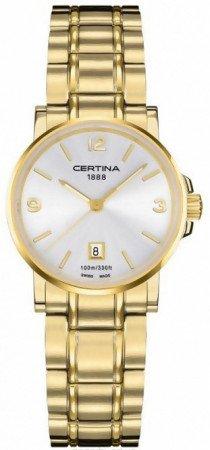 Женские часы CERTINA C017.210.33.037.00