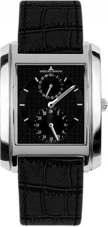 Мужские часы JACQUES LEMANS 1-1394A