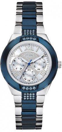 Женские часы GUESS W0413L1