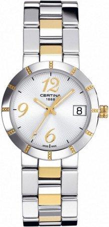 Женские часы CERTINA C009.210.22.032.00