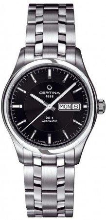 Мужские часы CERTINA C022.430.11.051.00