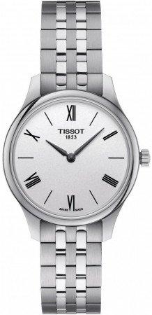 Часы TISSOT T063.209.11.038.00