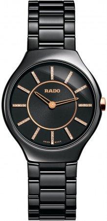 Женские часы RADO 420.0742.3.070/R27742702