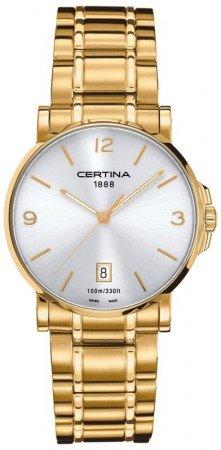 Мужские часы CERTINA C017.410.33.037.00