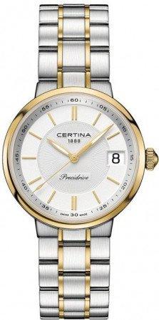 Женские часы CERTINA C031.210.22.031.00