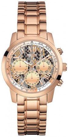 Женские часы GUESS W0448L9