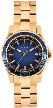 Женские часы GUESS W0469L2